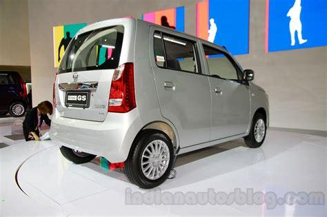 Suzuki Karimun Wagon R Gs Photo by Suzuki Wagon R Gs Stingray Indonesia Live