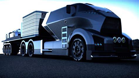 concept truck black hawk future truck concept truks pinterest