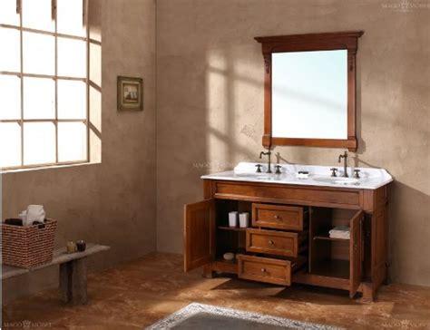 badmöbel landhaus holz waschtischschrank antik bestseller shop f 252 r m 246 bel und einrichtungen