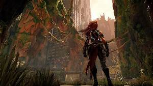 Darksiders 3 Outed By Amazon For 2018, Features a Female ...