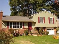split level homes Split Level Style Homes - Design Build Planners