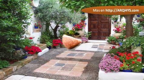 decoracion de patios exteriores jard 237 n
