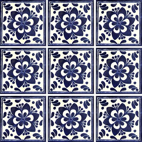 stoneware kitchen canisters talavera tile collection talavera tile