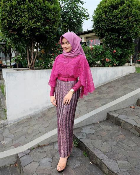 pin  hamdha ahmed  hijabs pinterest kebaya brokat  muslim