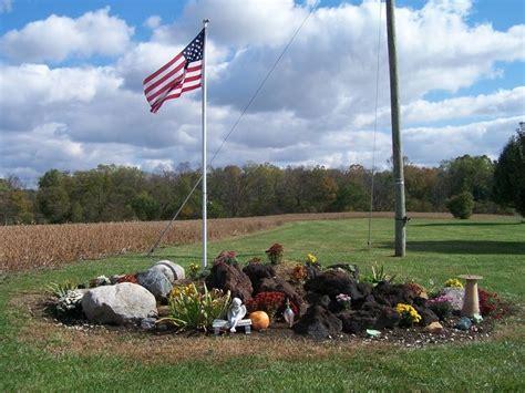 garden flag pole kimball garden flag pole walmartcom flag poles