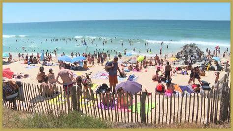 summer holiday season begins france covid