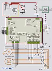 Generac Automatic Transfer Switch Wiring Diagram Gallery