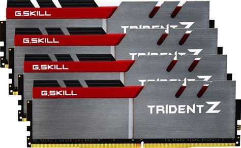 Gskill Tridentz 16gb Ddr43200mhz (f43200c16q16gtzb