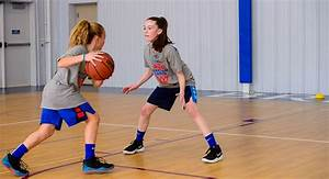 Nike Girls Basketball Camp Millersville University - Post ...