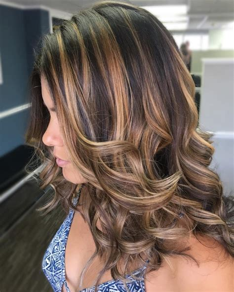 delectable caramel highlights youll