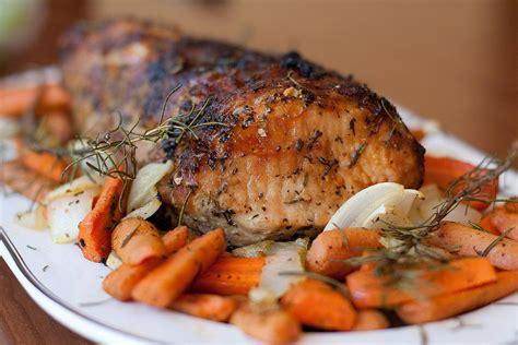 boneless pork loin recipes roasted boneless pork loin recipe