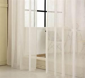 Gardinen Aufhängen Kräuselband : gardinen stores kr uselband vorhang transparent schal voile leinen optik 630 ebay ~ Orissabook.com Haus und Dekorationen