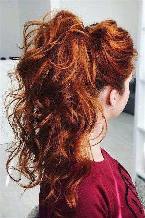 dyed red hair color ideas  pics bucket