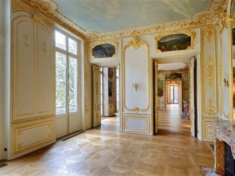 hotel de la salle restaurateur de peinture murale restitution d un ciel cr 233 ation restauration de peintures
