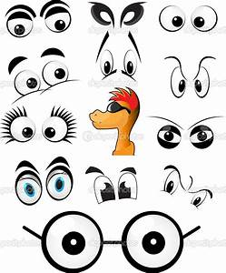 cartoon eyes - Google Search   DRAWING Bits_&_Pieces ...