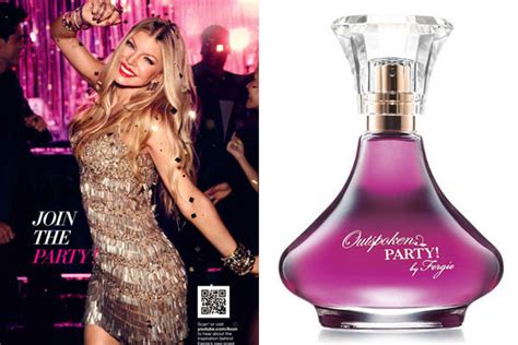 Avon Outspoken Party by Fergie Perfumes, Colognes