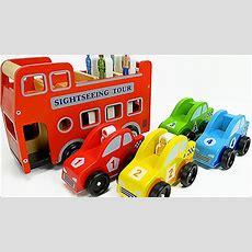 Best Toddler Learning Video For Kids  Educational Toys For Preschool Kids! Youtube