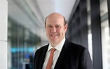 """Serco boss Rupert Soames: """"It's really important not to ..."""