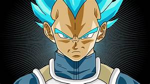 Vegeta Super Saiyan God SS (Resurrection 'F') by Loraxdude ...