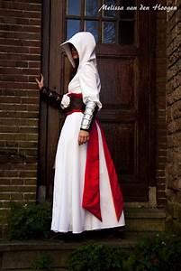 Female Altair costume design for Celeste | Cosplay ...