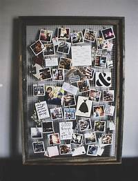 picture frame collage ideas 32 Photo Collage DIYs For a More Beautiful Home