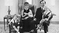 How did Hunter Biden's mom Neilia Hunter die?
