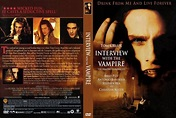 Interview With A Vampire - Movie DVD Custom Covers ...