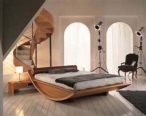 bedroom the most unique bed frames for bedroom furniture With unique furniture and mattress