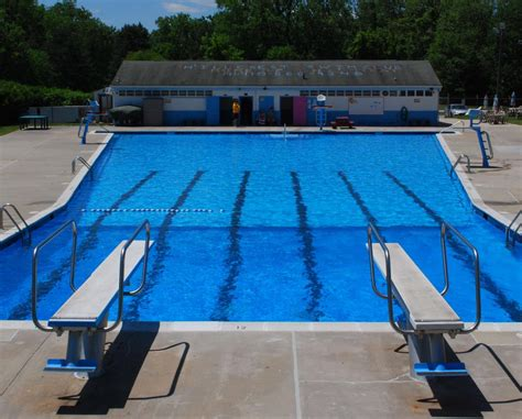 For Five Family Pool Passes To Hillcrest Swim