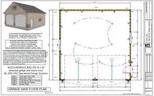 detached garage floor plans 30 x 30 garage plans 30 x 30 garage kits detached building plans mexzhouse com