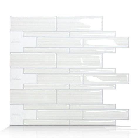 Lowes Canada Backsplash Tile by 17 Best Ideas About Self Adhesive Backsplash On