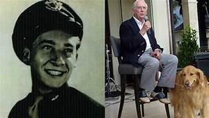 World War II Veteran Helps Returning Vets Find Comfort ...