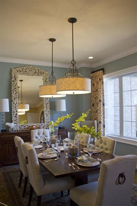 chic dining room wall decor 10 best ideas about rustic dining rooms on Rustic