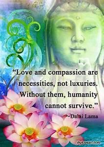 Dalai Lama Quotes On Kindness. QuotesGram