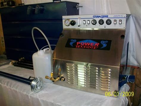 Hydro Genie Pto (steam Genie) White Magic Van Engine Fits How To Make Carpet Cleaner Solution At Home Best Cleaning Company Names Red Car Wash Hours Today Get Stains Out Of Old Clinic Livonia Mi Cheap Wichita Ks Dye Automotive Yourself Where Can I Donate My