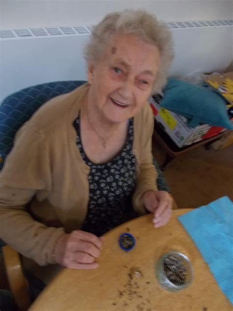 Sheffield woman whose family ran the popular Ford Tea ...