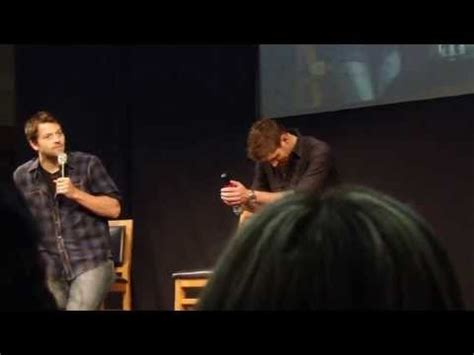 and misha read each others resumes jibcon