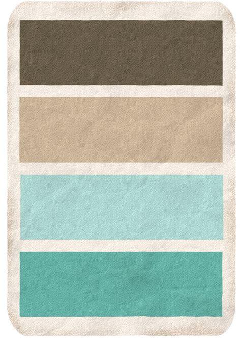 blue brown color scheme color schemes
