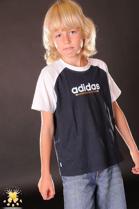 boy model sonny gallery foto
