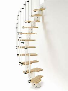 Escalier à Pas Japonais : escalier gain de place pas japonais ark karina escaliers ~ Dailycaller-alerts.com Idées de Décoration