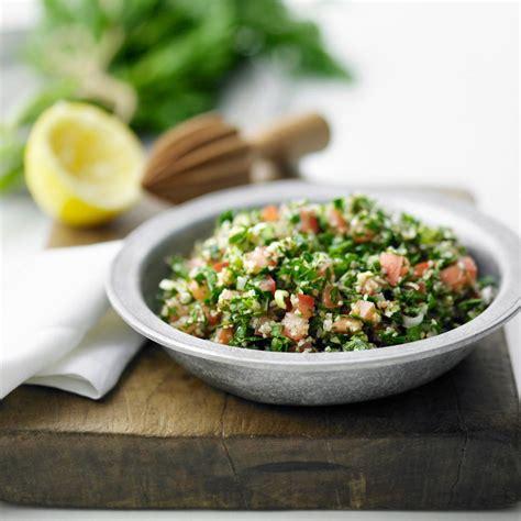 Receta de tabbouleh libanés, la ensalada oriental para ...