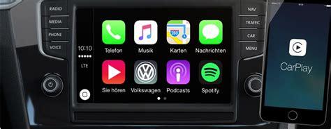 app connect car net volkswagen uk