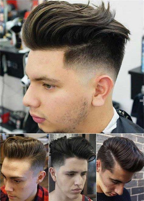 Best Cool Hairstyles by 20 Cool Haircuts For Mens Hairstyles 2018