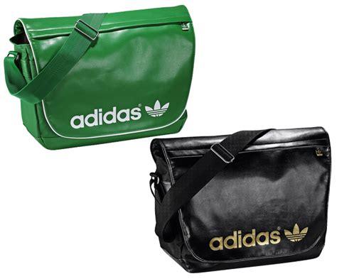 Adidas Ac Adicolor Messenger Airline Bag Airliner Tasche