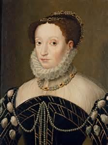 Queen Catherine De Medici