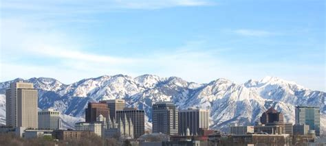 Salt Lake City, Utah | Places I've been | Pinterest ...