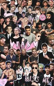 Justin bieber, Justin bieber wallpaper and 5sos on Pinterest
