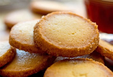 cultured butter cookies recipe nyt cooking