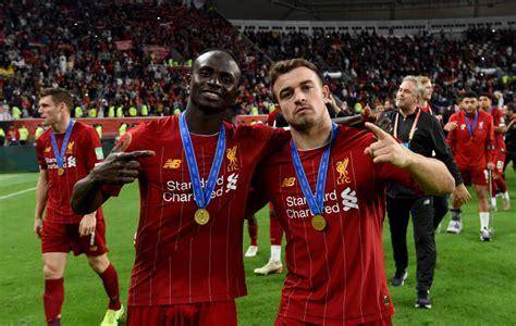 Liverpool fans discuss Xherdan Shaqiri future amid exit ...