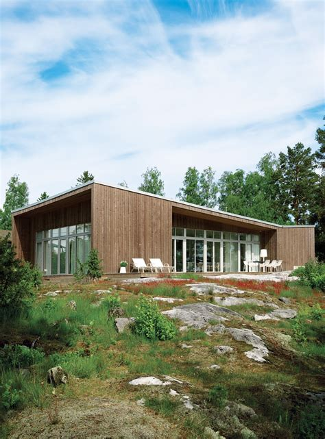 Homes Dwell by Articles About 9 Prefab Homes Set Stilts On Dwell Dwell